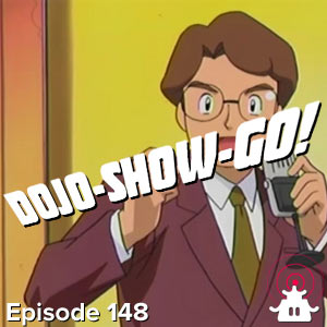 Dojo-Show-Go! Episode 148: DIY Commentator