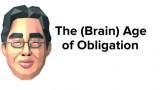 Brain Age Guilt trip obligation masthead