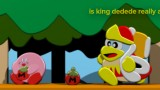 King Dedede Villian (Mel Turnquist)