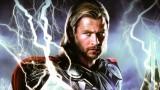 Thor: God of Thunder Wii masthead