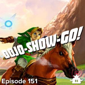 Episode 151: Shut Up, Navi
