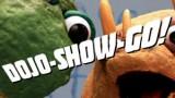 Dojo-Show-Go! Episode 153: Finish Them