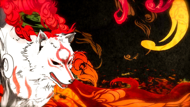 Generic Okami featured image