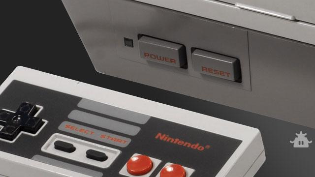NES Hardware Masthead