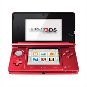 Flame Red 3DS shot small