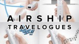 Airship Travelogues Episode 003: Console Report Card