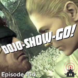 Dojo-Show-Go! Episode 154: Afterslash