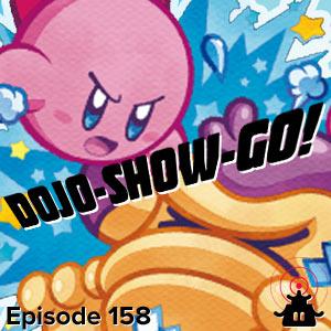 Dojo-Show-Go! Episode 158: Congested