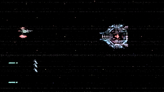 Gradius is the Best (Aaron Roberts)