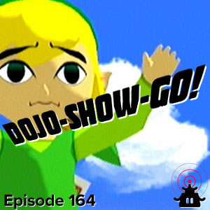 Dojo-Show-Go! Episode 164: Aged Out