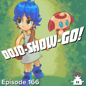 Dojo-Show-Go! Episode 166: Faith Challenge