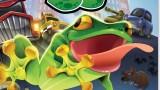 Frogger 3D masthead