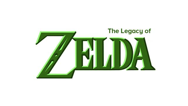 GSP Zelda Legacy 2 masthead