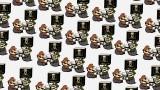 Hardcore Mario and Luigi masthead