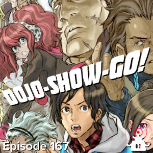 Dojo-Show-Go! Episode 167: Reason for Hope