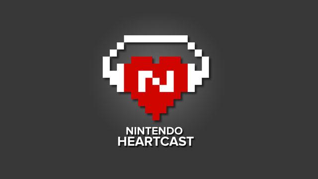 Nintendo Heartcast