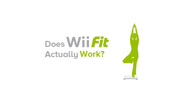 Does Wii Fit actually work? masthead