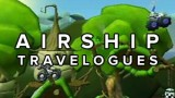 Airship Travelogues Episode 009: Moto'd