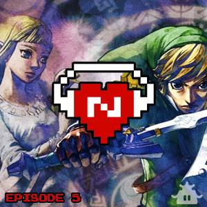 Nintendo Heartcast Episode 005: Fully Skyward
