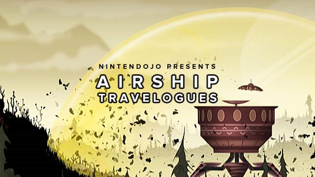 Airship Travelogues 016