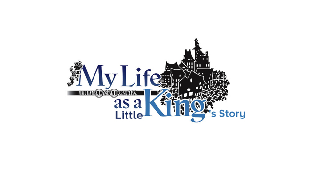My Life as a Little King's Story masthead