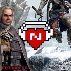Nintendo Heartcast 008: Carry On