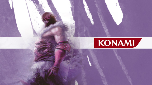 E3 2012 Masthead Konami