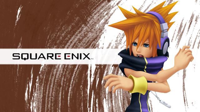 E3 2012 Masthead Square Enix