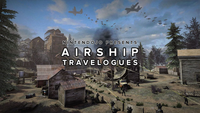 Airship Travelogues 019: The Roper Report