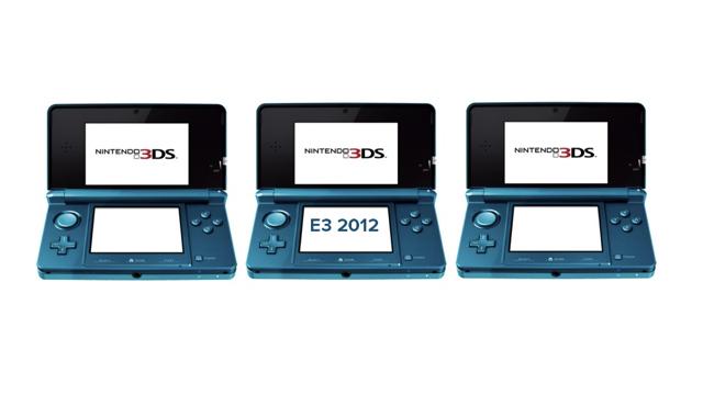 E3 2012 3DS Masthead 2