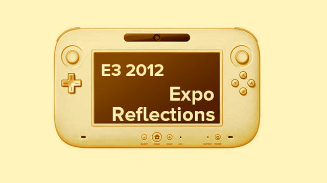 E3 2012 Expo Reflections Round Table masthead