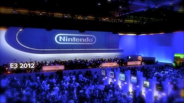 E3 2012 Generic Masthead 2