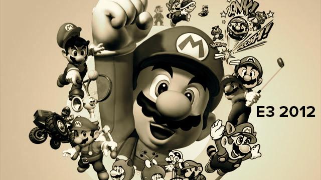 E3 2012 Mario Masthead