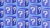 Question Block Blue Poll Masthead