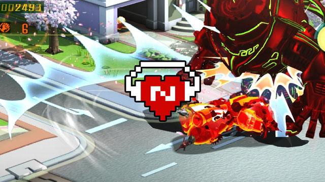 Nintendo Heartcast 015: E3 Aftershocks
