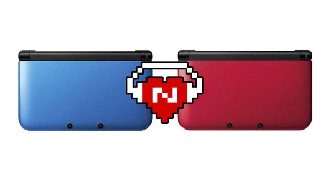 Nintendo Heartcast 017: Upsized