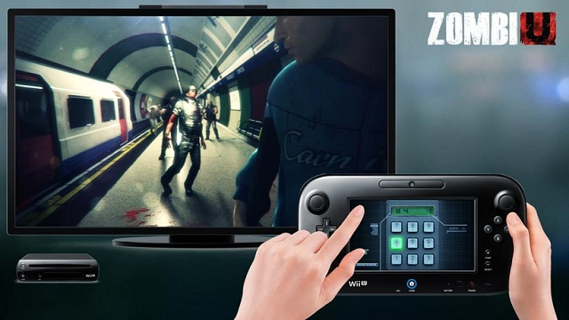 ZombiU GamePad Demo