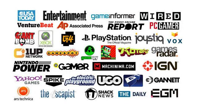 GameCriticsLogos
