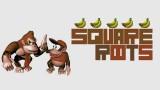 Donkey Kong Square Roots masthead
