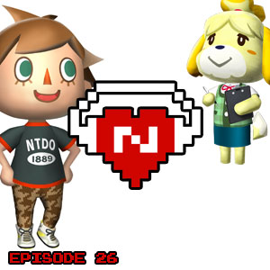 Nintendo Heartcast Episode 026: Cross It Out