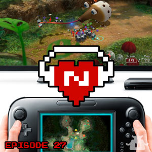 Nintendo Heartcast 027: Now U Know