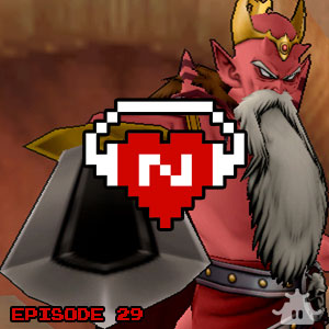 Nintendo Heartcast 029: First or Worst