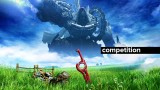 Xenoblade Chronicles Competition Masthead