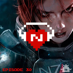 Nintendo Heartcast Episode 030: Wrath of Evan