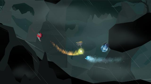 Chasing Aurora screenshot 2