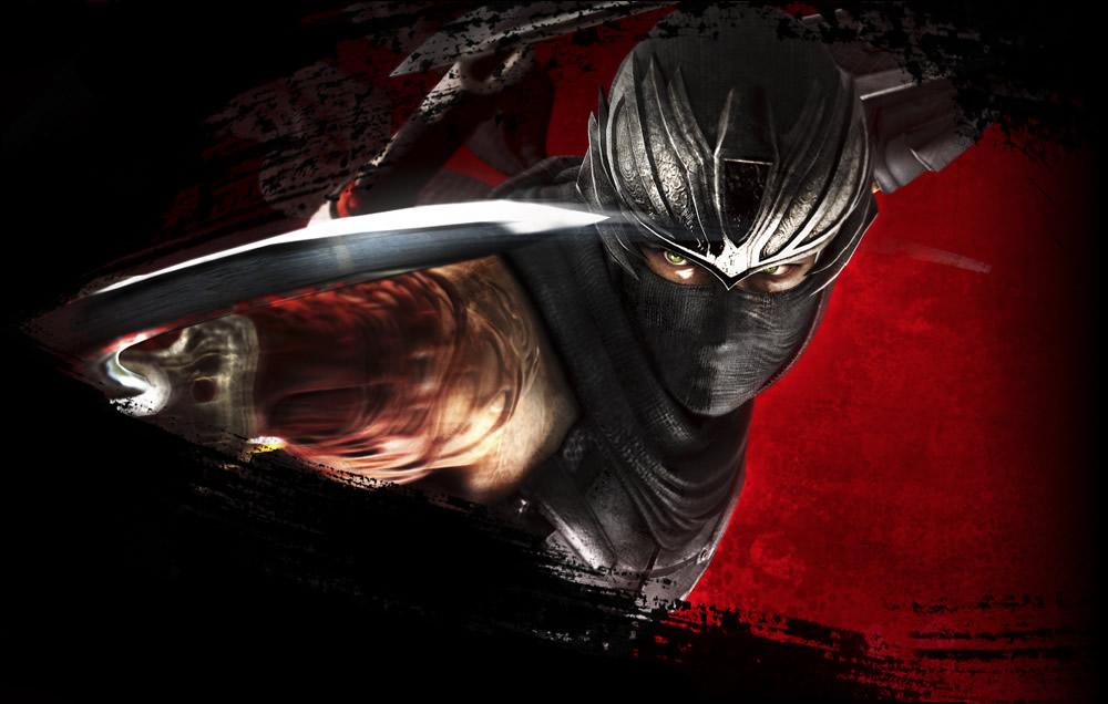Ninja Gaiden 3 Razor's Edge Review Masthead