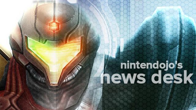 News Desk Masthead - Metroid