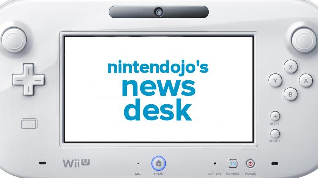 News Desk Masthead - Wii U 1