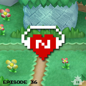 Nintendo Heartcast Episode 036: Wii U Blast Off