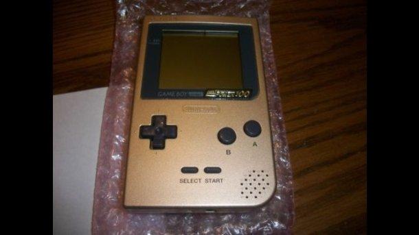 Nintendo Power Game Boy